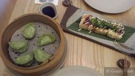 Food at Ruyi