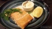 Smoked Salmon BBQ