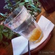 Yuzu Tea (Hot Citrus Tea)