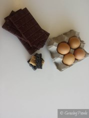Chocolate and Eggs