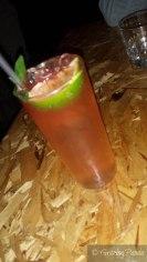 Mocktail at LadyBoy Dining
