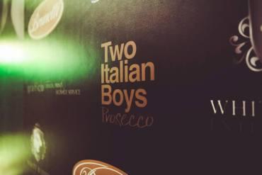 Two Italian Boys Prosecco