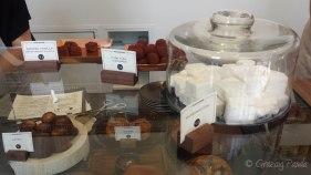 Chocolate at Mork