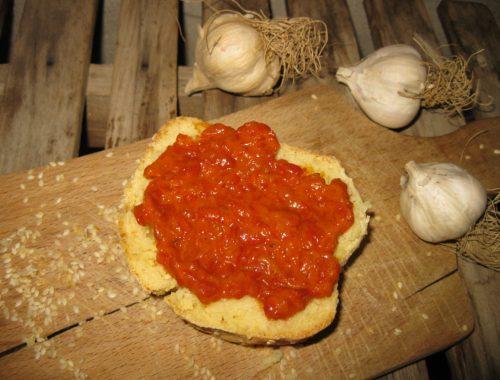 Белолучани хлеб