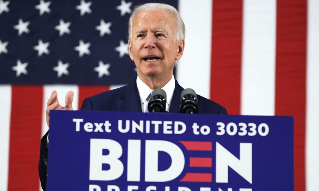 Biden Capture