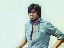 Amitabh Bachchan movie Zanjeer