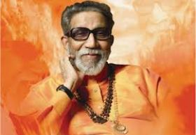 Balasaheb Thackeray Biography
