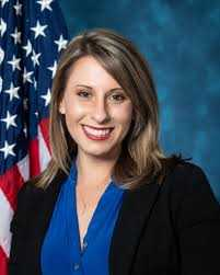 Katie Hill Biography