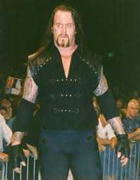 The Undertaker Biography