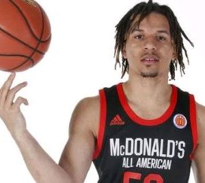 Cole Anthony Biography