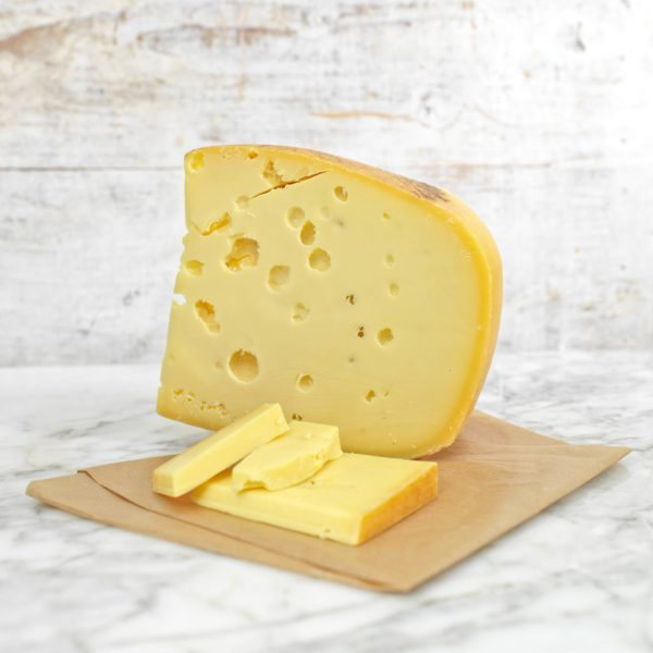 Sussex Mayfield Cheese