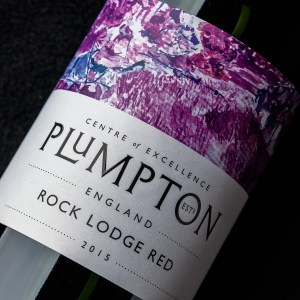 Plumpton Rock Lodge English Red Wine