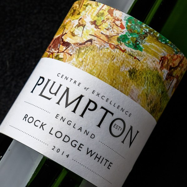 Plumton Rock Lodge English White Wine