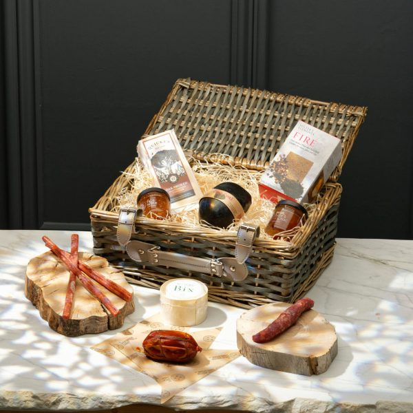 Cheese & Charcuterie Gift Set