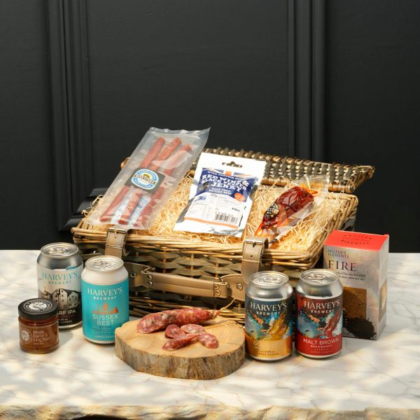 The Cure & Craft Gift Set