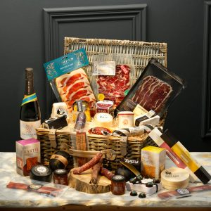 GBC Luxury Hamper