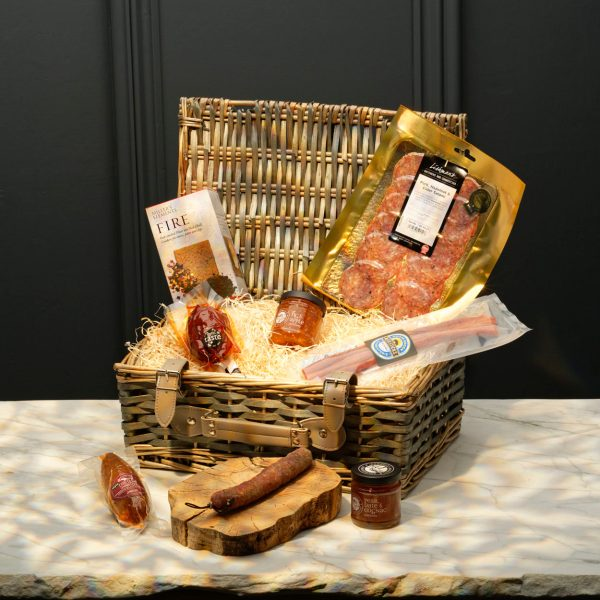 Charcuterie Lovers Gift Set