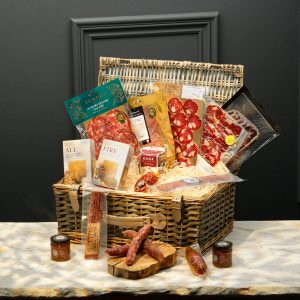Charcuterie Lovers Gift Set Extra Large