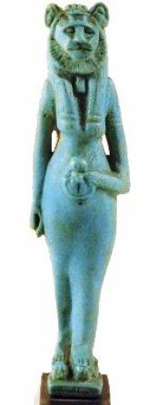 Goddess Pakhet, cat goddess bast and the goddess mut