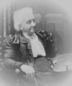 Henriëtte Ronner-Knip-(1821-1909)