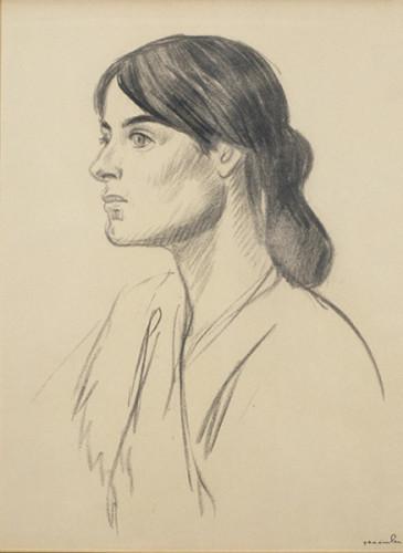 Suzanne Valadon Theophile Steinlen