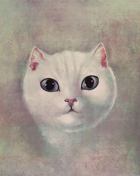 Le Chat Lune 1986