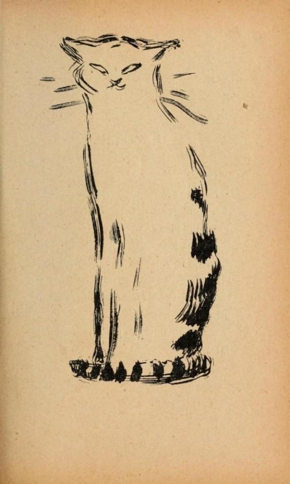 Pierre Bonnard (Francia, 1867-1947). From Histoires naturelles, 1904