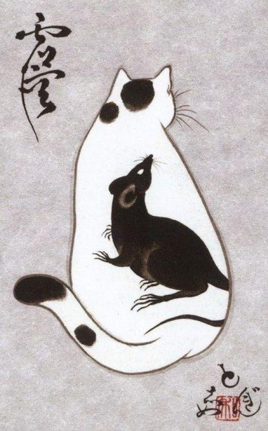 Kazuaki Horitomo Kitamura, Monmon Cats 10