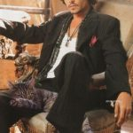Johnny Depp and cat, famous cat lovers