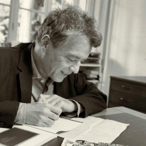 Franco Matticchio, photo