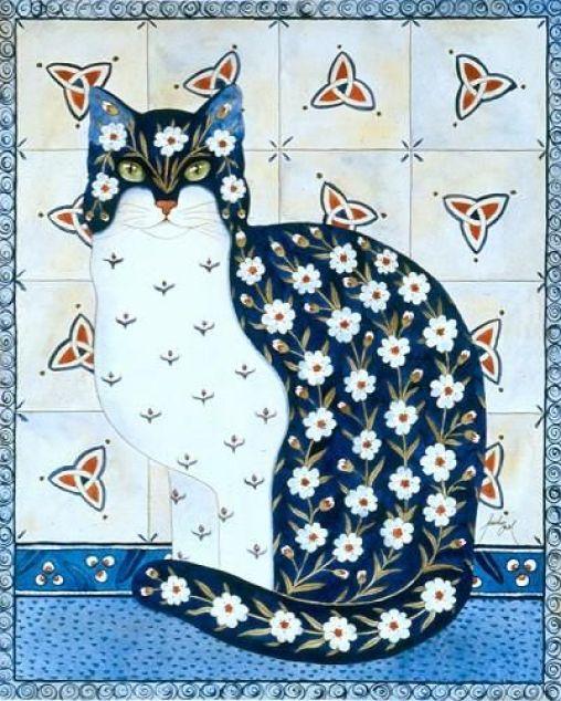 Feridun Oral, Tile Cat