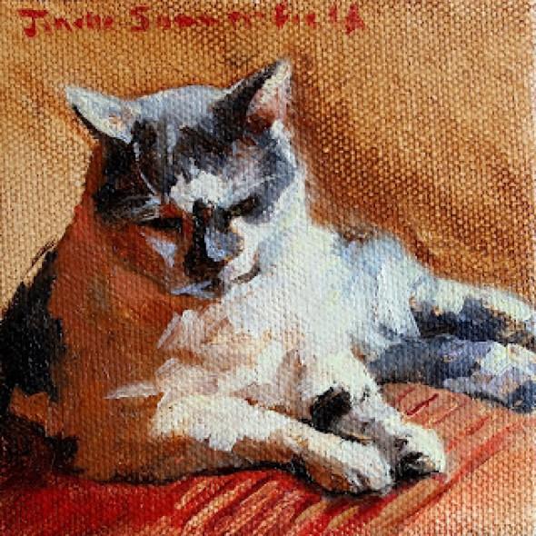 Jonelle Summerfield, Oliver