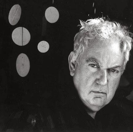 Alexander Calder, 1952