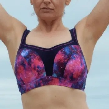 Panache Ultimate Bra in Cosmic
