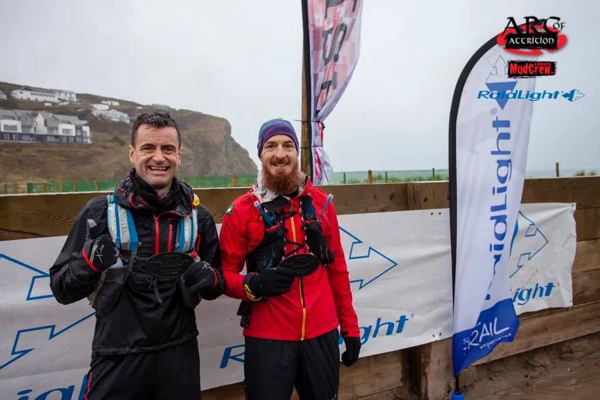 Being+Angel+Arc+of+Attrition+Ultra+Marathon+100+miles+Ultra+Race+Run+Trail+Cornwall+Mudcrew