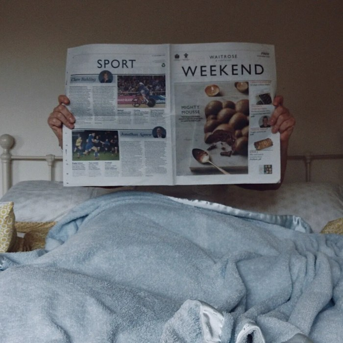Perfect Slow Sundays Easy Sunday Breakfast in Bed Slow Living