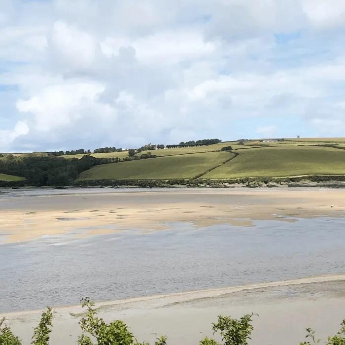 Camel Estaury from Wadebridge to Padstow