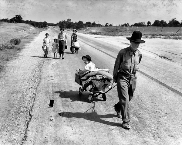 Dorothea Lange Great Depression