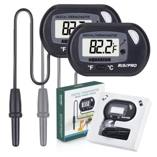 best aquarium thermometer in 2018 reviews buyer guide