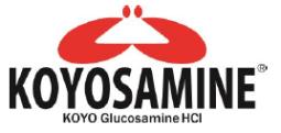 葡萄糖胺推薦品牌日本Koyosamine