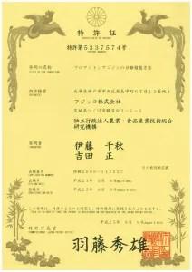 黑豆功效專利2