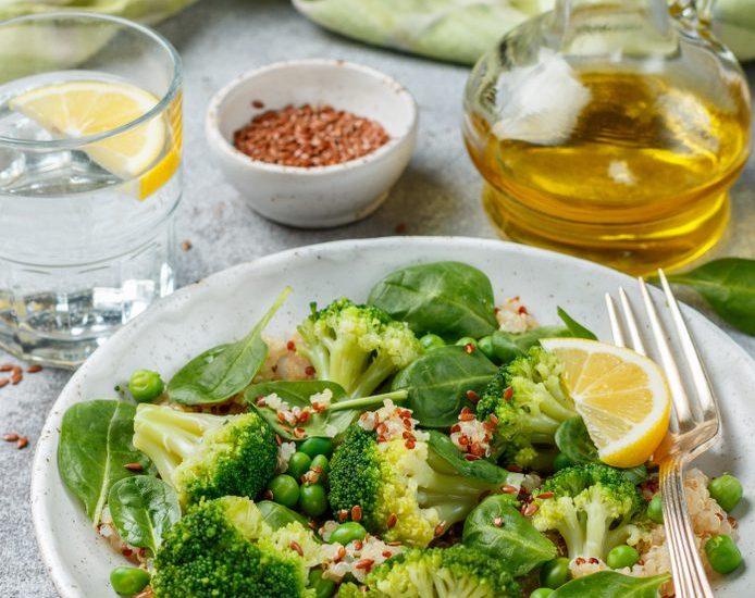 亞麻仁油怎麼吃?3種亞麻仁油吃法你吃對了嗎?
