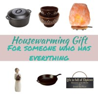Unusual Housewarming Gifts - The Greatest Gift Guide