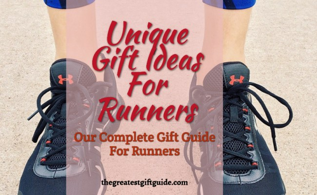 Best Gifts For A Runner That Will Go The Extra Mile The