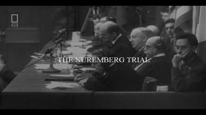 Part 19 Nuremberg Trials