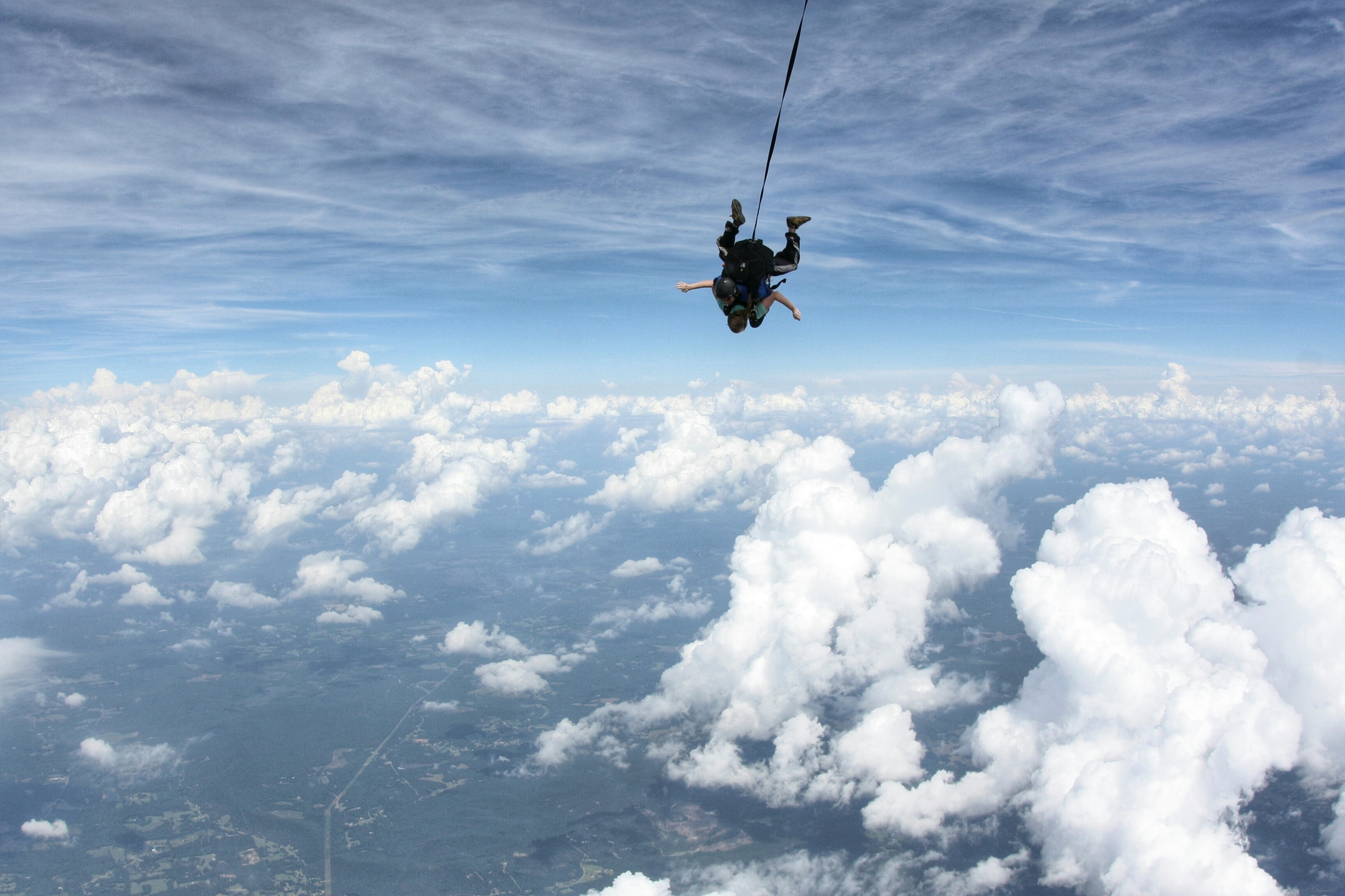 Skydive Atlanta
