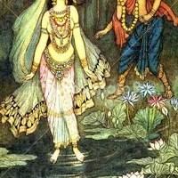 5. Shantanu and Ganga - A Love Story based on a Promise