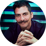 Brian Pagán - Founder & UX Mentor at The Greatness Studio