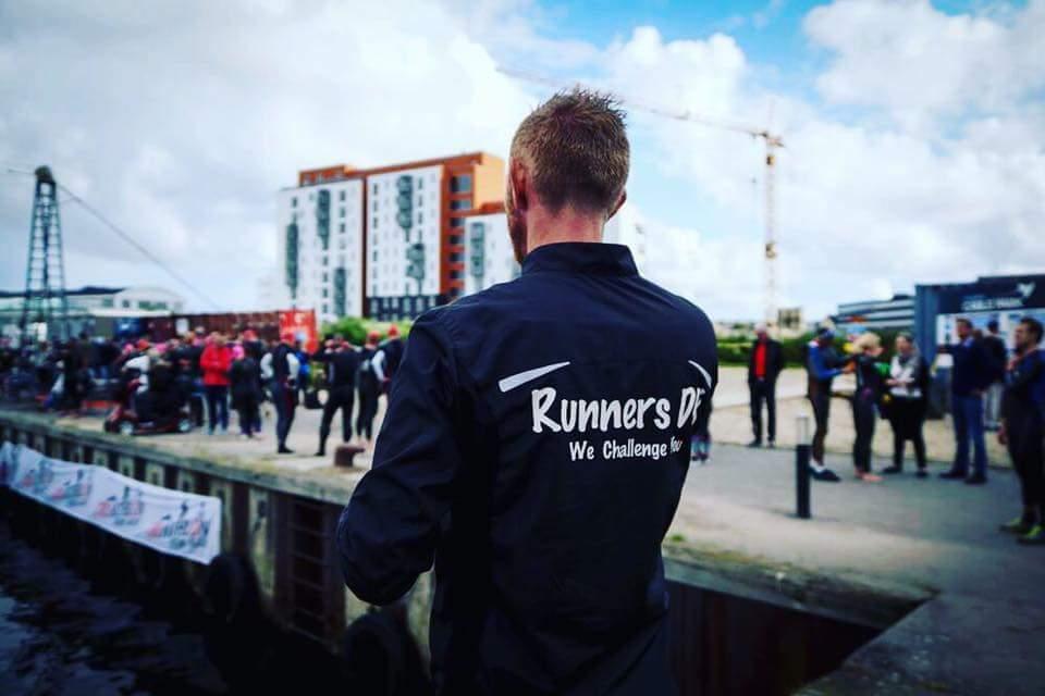 Mine løbehelte part XVII – Når løb er sprudlende iværksætteri