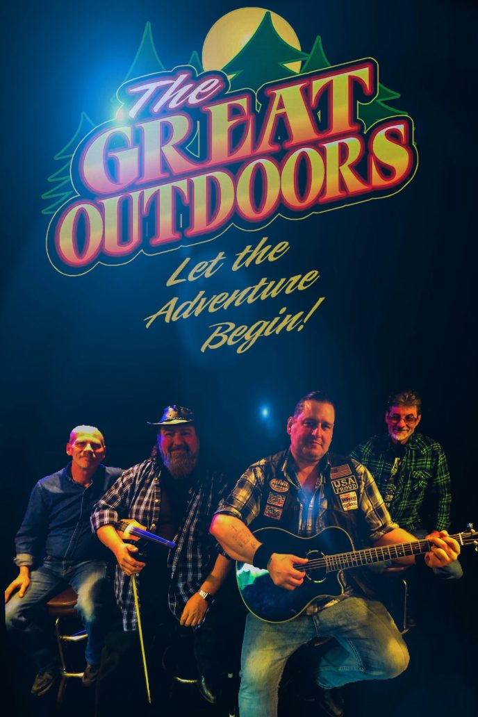 The Great Outdoors Band Photo
